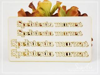 http://www.odadozet.sklep.pl/pl/p/Elementy-z-tektury-Napis-SPELNIENIA-MARZEN-4szt-SnipArt/5690