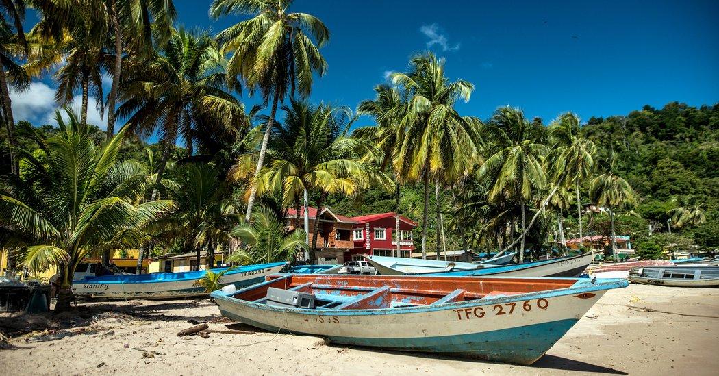 Cheap Car Rentals In Trinidad And Tobago