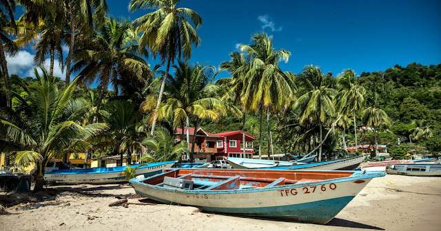 Trinidad and Tobago Vacation Packages, Flight and Hotel Deals