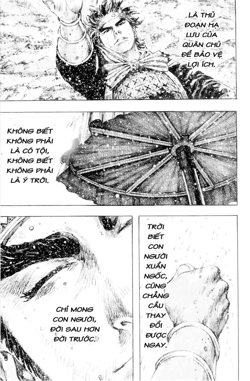 Hỏa phụng liêu nguyên Chương 406: Sinh sôi sinh sôi [Remake] trang 27