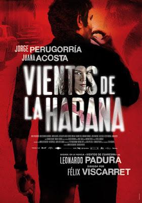 Vientos De La Habana 2016 DVD R2 PAL Latino
