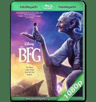 EL BUEN AMIGO GIGANTE (2016) WEB-DL 1080P HD MKV INGLÉS SUBTITULADO