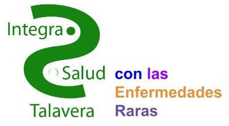 Logo de IST con las Enfermedades Raras