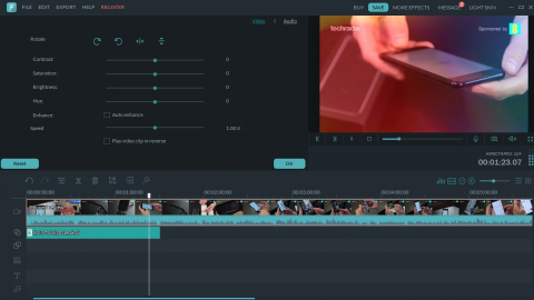 Best rendering option for and event in final cut
