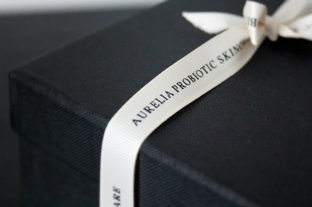 Aurelia Probiotic Skincare Packaging