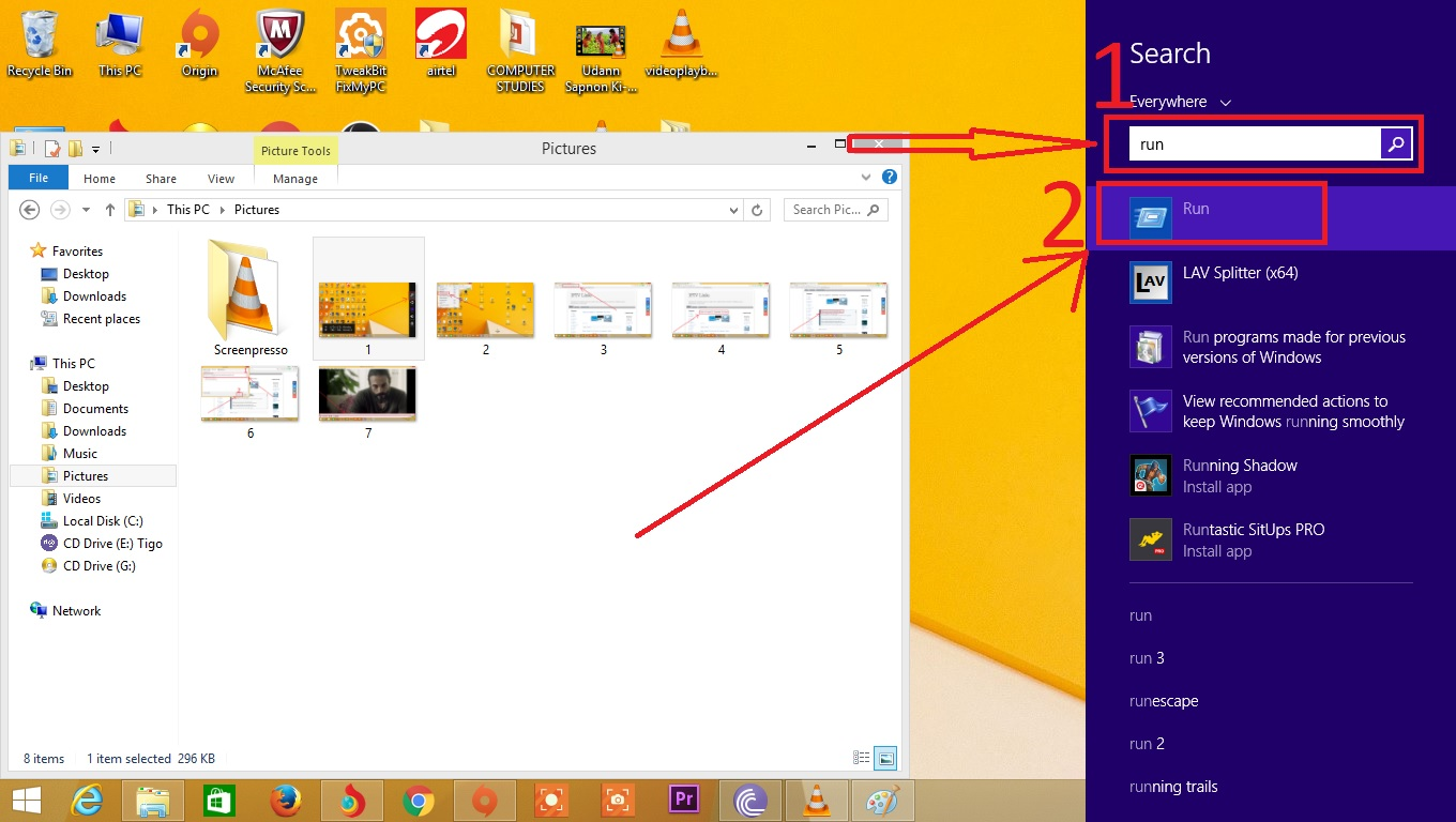 how to fix usb ports on windows 7
