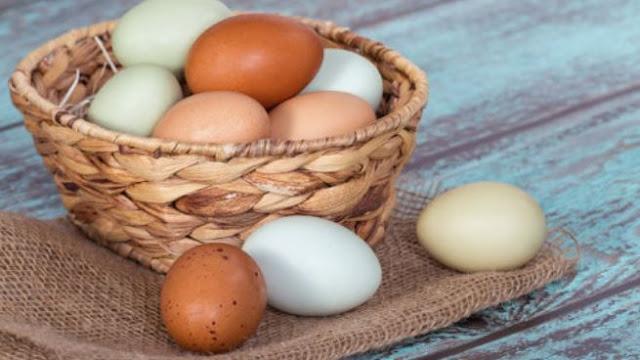 Αυγά: Δεν επιβαρύνουν την καρδιαγγειακή υγεία ή τον διαβήτη