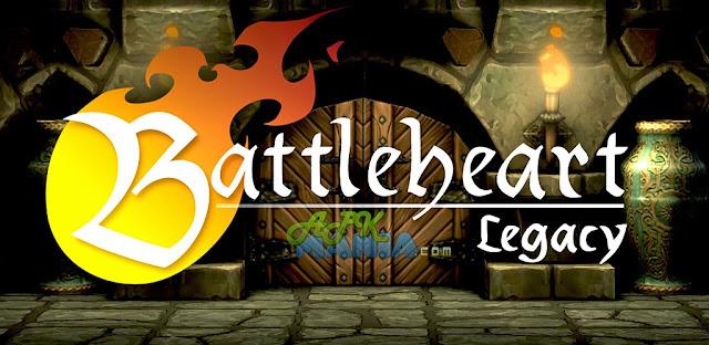 Battleheart Legacy [v1.2.5 Android Apk]