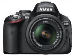 Nikon D5100, Nikon, D5100, Digital Camera, Camera