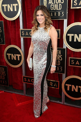 Rita Wilson Screen Actors Guild Awards 2014