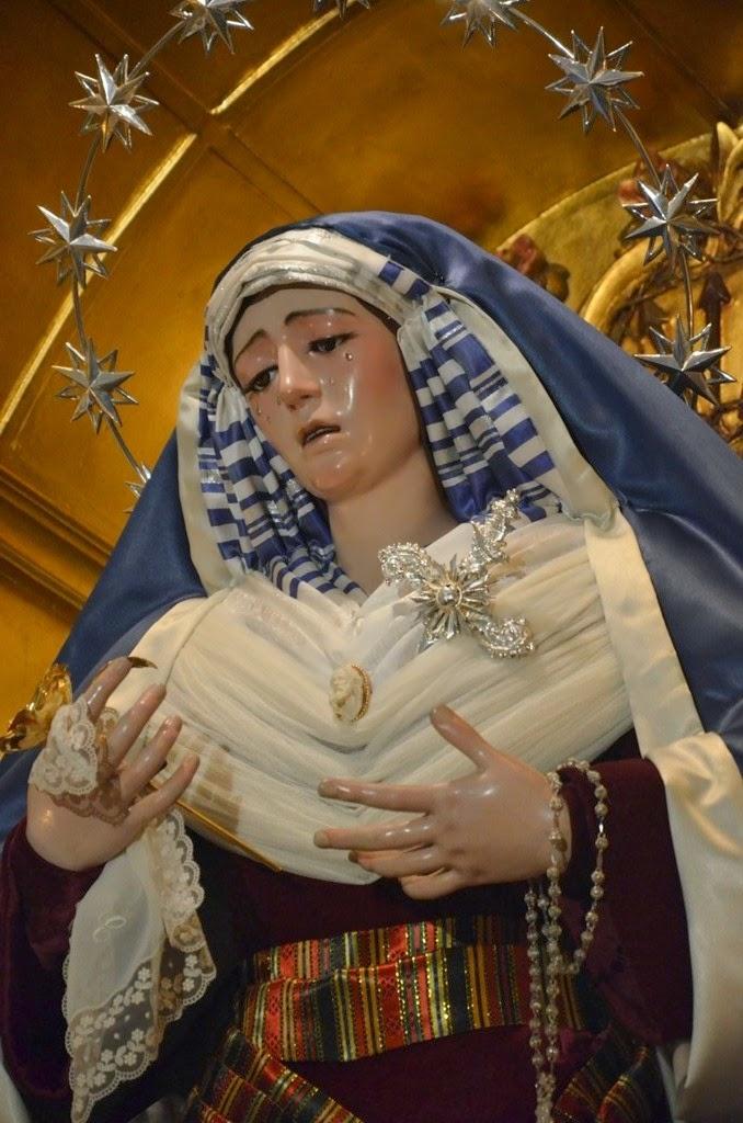 Hermandad de la Estrella - Sevilla