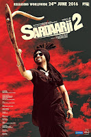 Sardar Ji 2 (2016) 480p Punjabi pDVDRip Full Movie Download