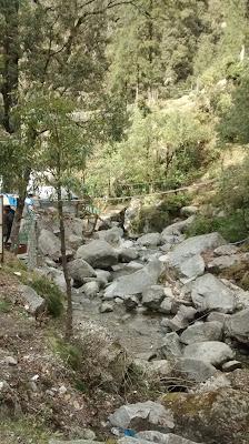 Panchpula, Himachal Pradesh