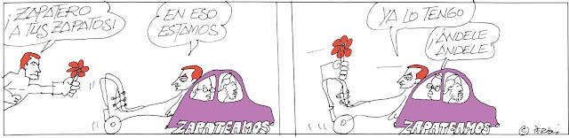 Humor en cápsulas. Para hoy viernes, 17 de junio de 2016