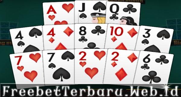 freebet poker   freechip terbaru