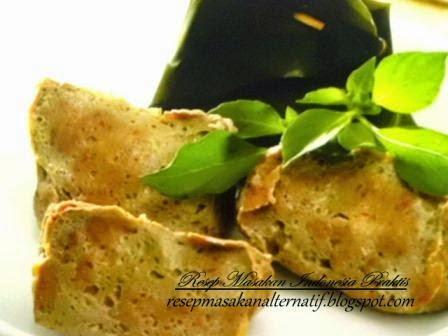 Resep Pepes Daging Cincang Pedas  Resep Masakan Indonesia Praktis