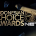 Press Release Indonesian Choice Awards 5.0 NET.