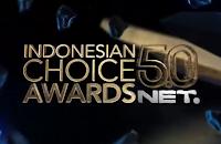 Press Release Indonesian Choice Awards 5.0 NET.