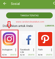 download instagram