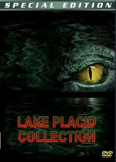 Pânico no Lago Coleção Completa Torrent – BluRay 720p Dublado / Dual Áudio 5.1 Download