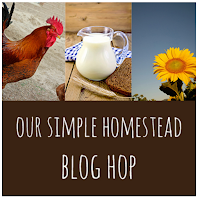 http://oursimplehomestead.com