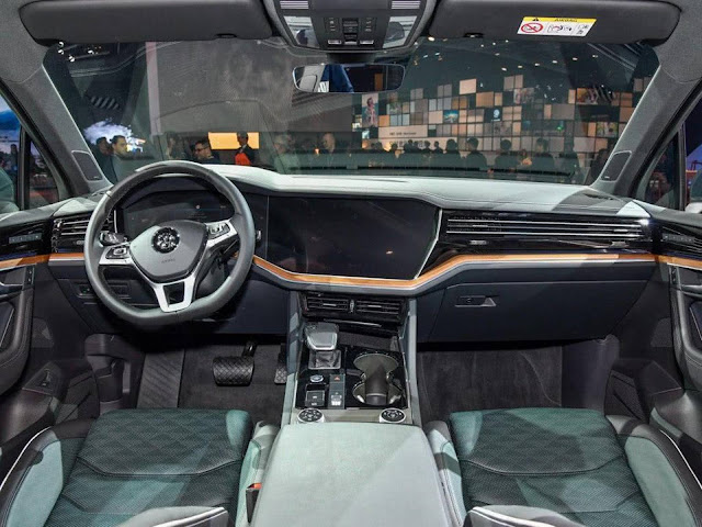 Volkswagen Tyron