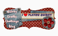 Take this badge for you blog if you love to play Quirky!