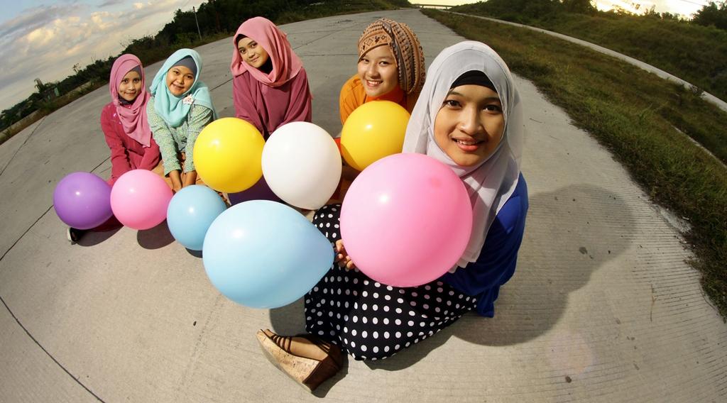 70 mode hijab jelita 70 model hijab keren untuk penampilan