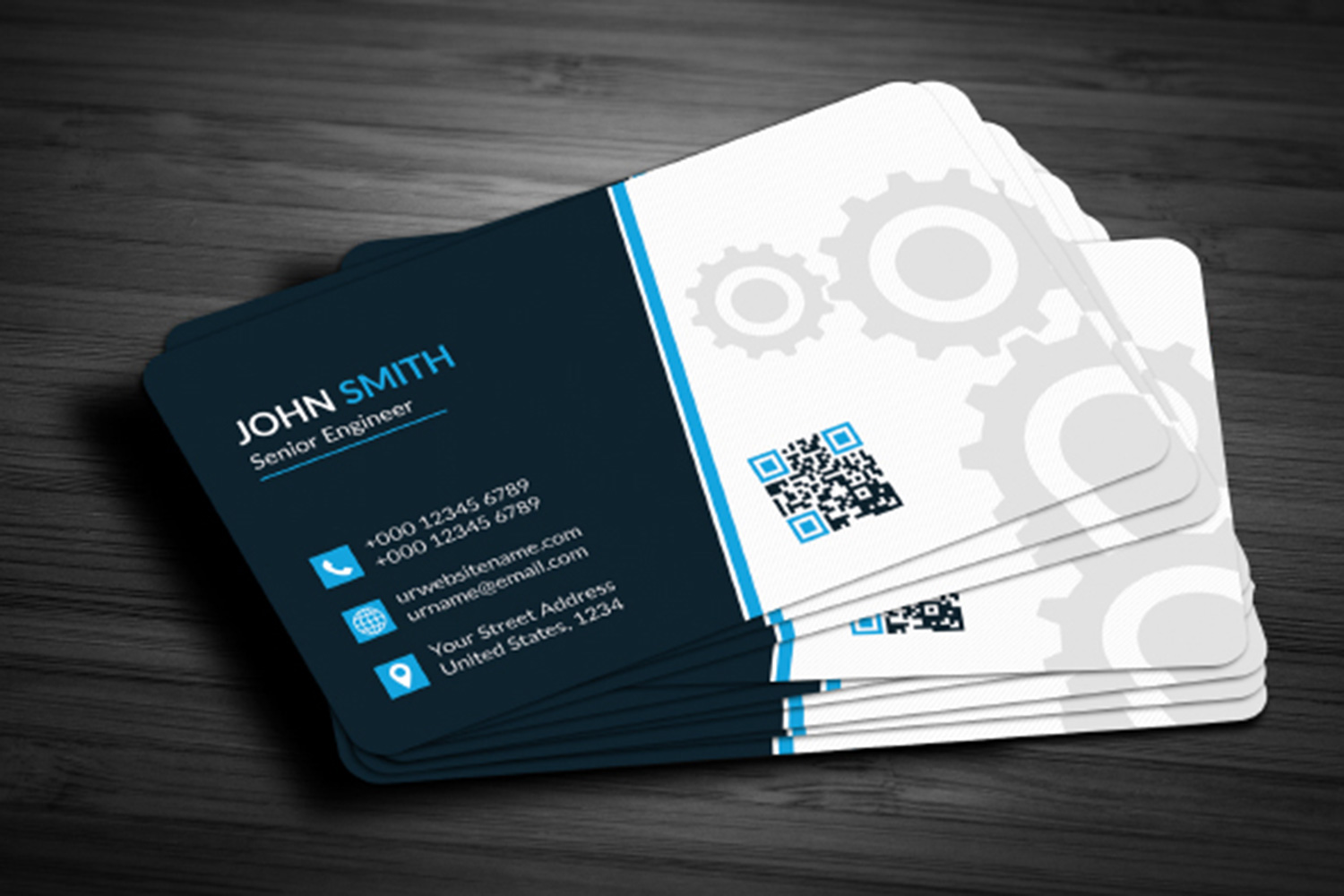 Business Card Template Free Download Maxpoint Hridoy Graphic Design Tutorial Learn More Earn More