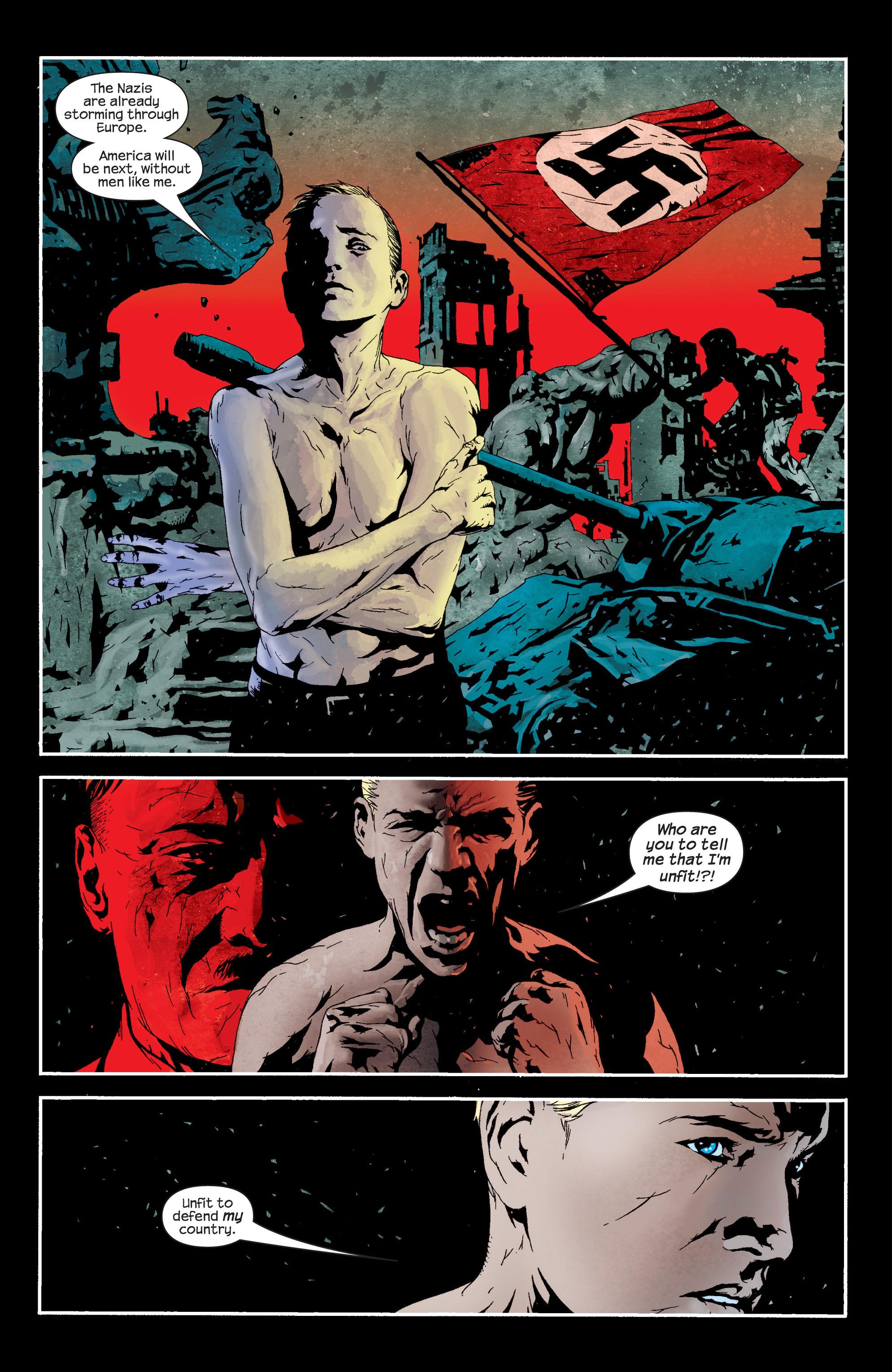Captain America (2002) Issue #14 #15 - English 13