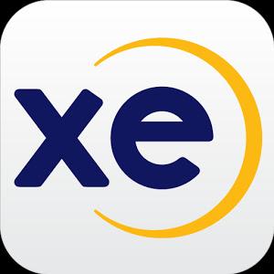 تحميل تطبيق تحويل العملات للاندرويد عربي مجانا XE Currency