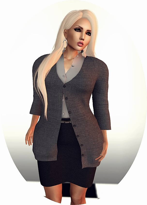 *Insomnia Store* : NEW!!! CARDIGAN OUTFIT