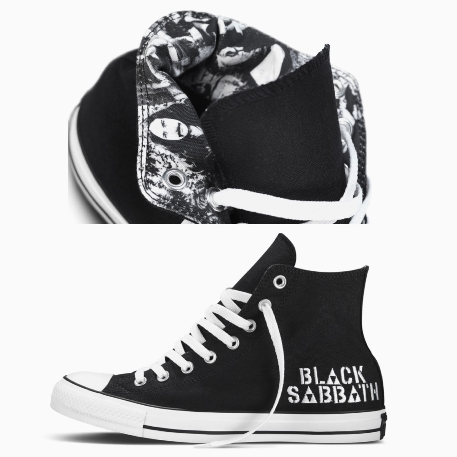 429af4066ecb Fashion  Converse Unveils New Footwear Collection With Legendary ...