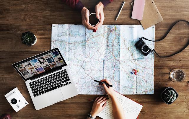 Travel tips: 5 sfaturi utile pentru o vacanta REUSITA