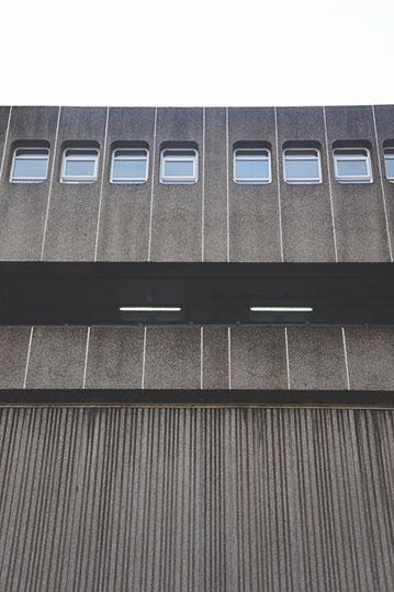 brutalist, brutalism, concrete, building, architecture, 1970s buildings, urban photography, city life, urban, art, Sam Freek,