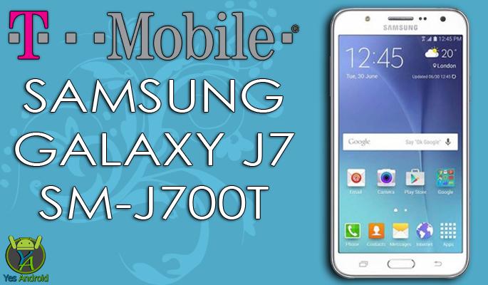 Download J700TUVU2APJ3 | Galaxy J7 (T-Mobile USA) SM-J700T