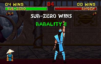 Ultimate Mortal Kombat 3 Snes Cheats - 034! - YouTube