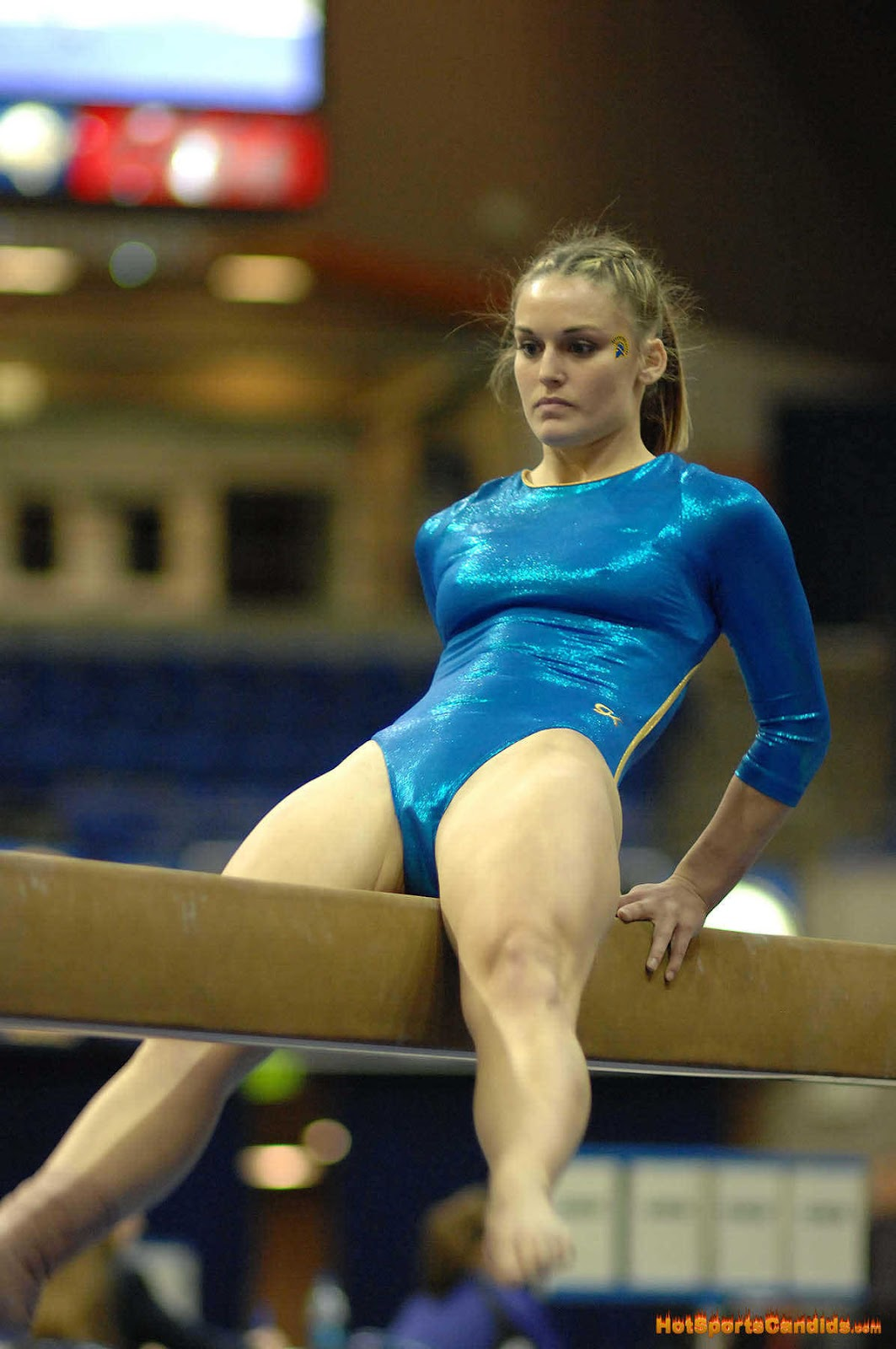 20 Camel Toe in Sports u will enjoy - photofun4ucom