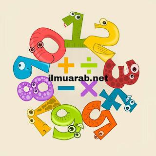 bilangan dalam bahasa arab dan artinya