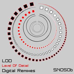 Level Of Detail Remixes Part 2