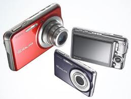 Digital Camera for video and picture input