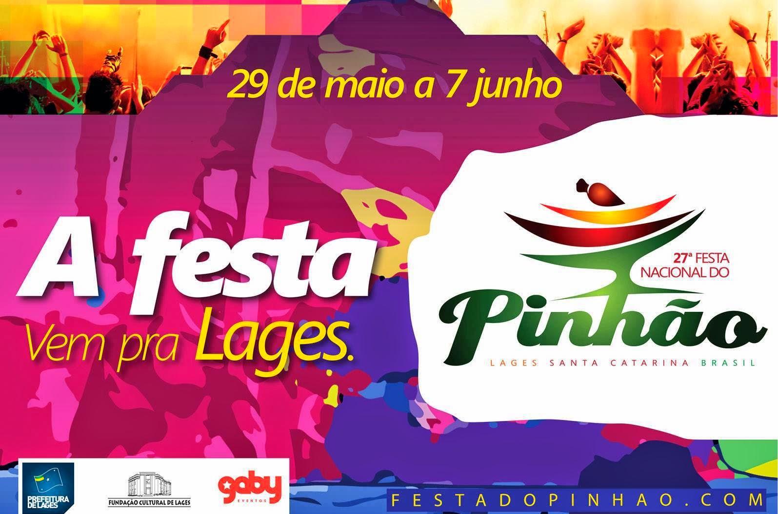 bd56a40202394 ... do Pinhão e a divulgação de todas as atrações foram realizados nesta  terça-feira, dia 28 de abril, às 10 horas, no auditório da Associação  Comercial ...