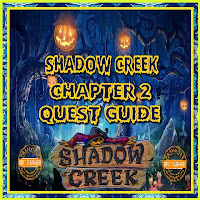 Farmville Shadow Creek Farm Chapter 2 The Talking Scarecrow Quest Guide