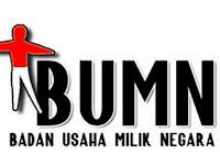 Lowongan Kerja BUMN Jasa 2018/2019