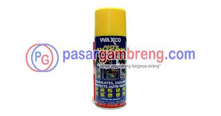 Jual Waxco Auto Silicone Spray