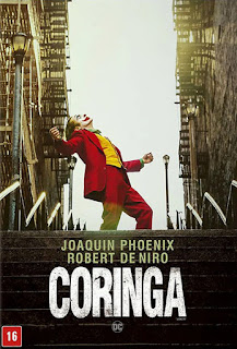 Coringa (Joker) - BDRip Dual Áudio