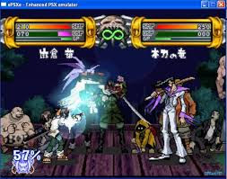 Free Download Shaman King Spirit Of Shamans Games PS1 For PC Full Version - ZGASPC