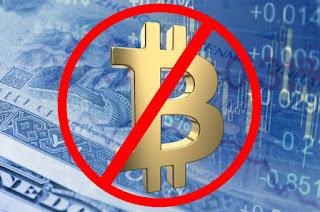 worldwide crypto ban