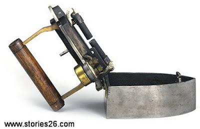 اختراعات | قصة اختراع المكواة .. اختراع الاناقة العبقرى