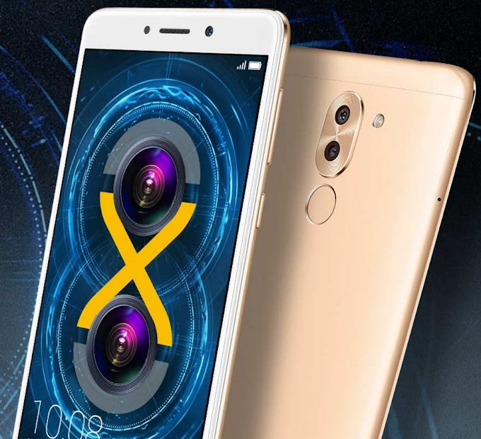 Honor 6X Is Now Available In Open Sale Without Registration From Today